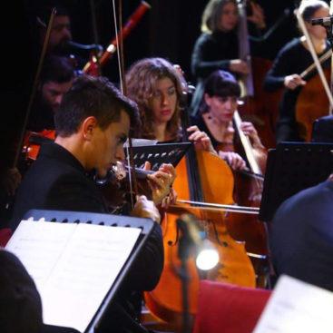 Spot video Redes Sociales FIMBA Festival Internacional de música Bariloche Piensamarketing Publicidad